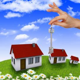 Обменять недвижимость