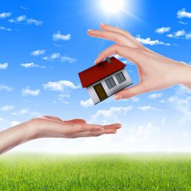 Продать недвижимость
